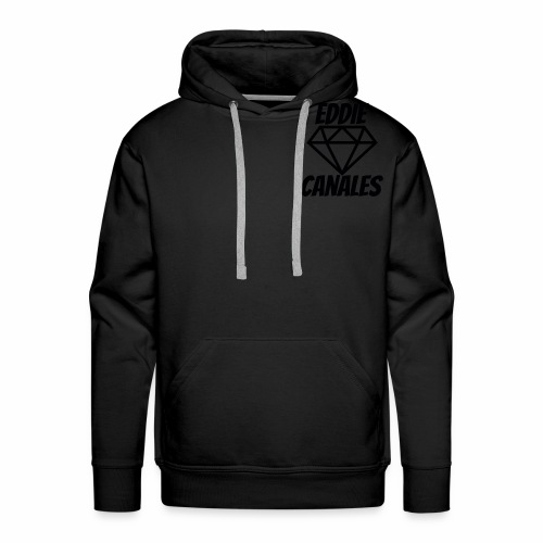 Ecanales vlogs - Men's Premium Hoodie