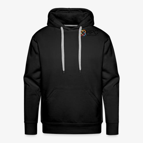 HPC Logo - Men's Premium Hoodie