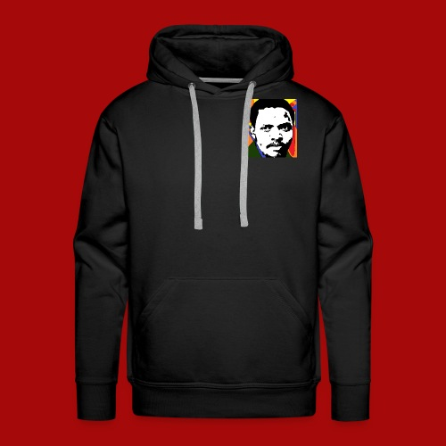 for Steven Biko - Men's Premium Hoodie