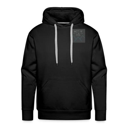 Activ Clothing - Men's Premium Hoodie