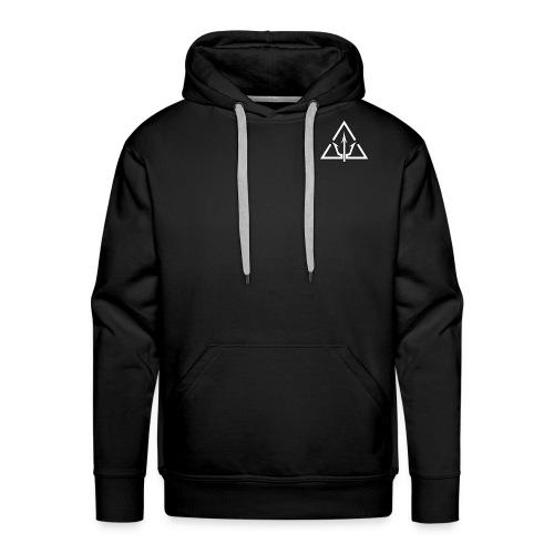 Triton Logo - Men's Premium Hoodie