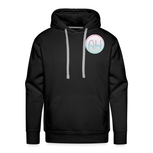 Ashley Hannah - Men's Premium Hoodie