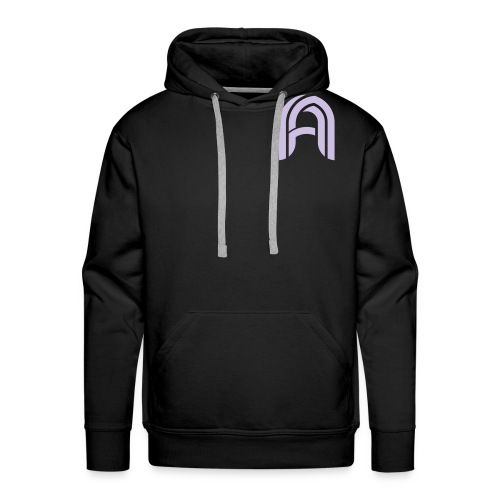 The Argon Logo - Men's Premium Hoodie