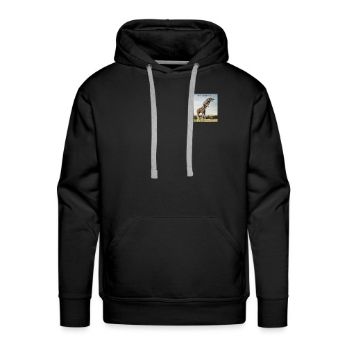 Can you see Friday yet? - Men's Premium Hoodie