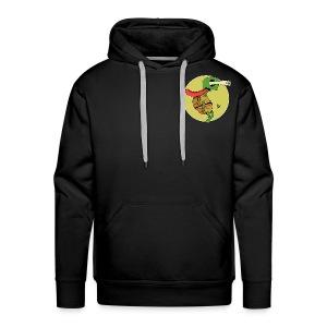 Riio-Tortuga - Men's Premium Hoodie