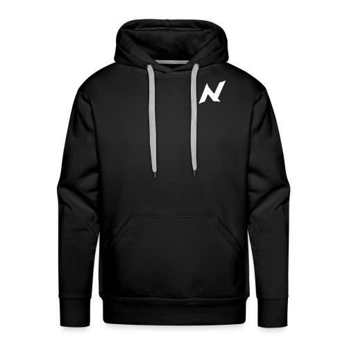 Neon - Men's Premium Hoodie