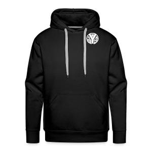 Youtuber14 Logo - Men's Premium Hoodie