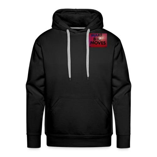 1530847215322693924567 - Men's Premium Hoodie