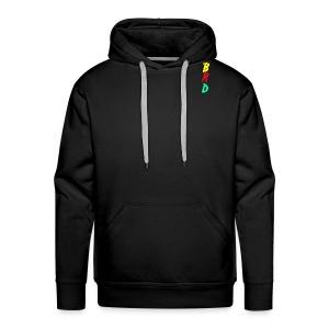BRD Original Colorful - Men's Premium Hoodie