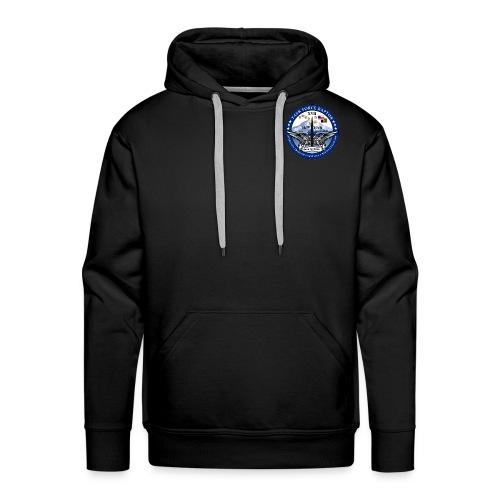 Task Force Raptor Deployment Logo - Men's Premium Hoodie