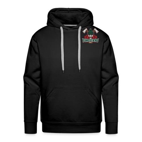 forestiers 1 1024x929 - Men's Premium Hoodie
