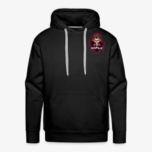 R3FluX's Logo - Men's Premium Hoodie