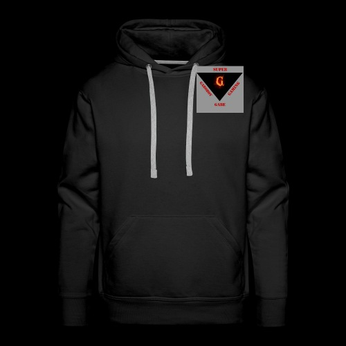 SG MERCH - Men's Premium Hoodie