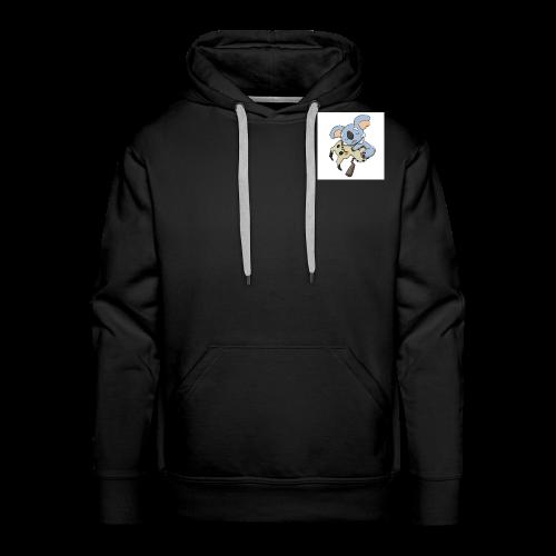 NeVeREnDiNg - Men's Premium Hoodie
