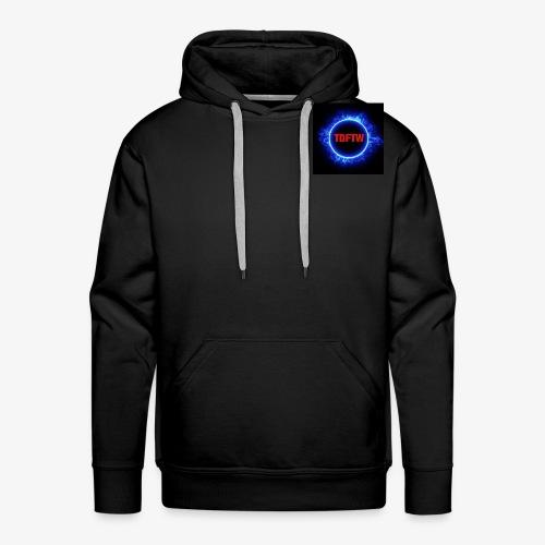 Men's hoodie - Men's Premium Hoodie