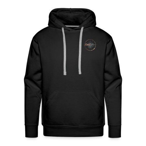 Originales Cool Summer - Men's Premium Hoodie