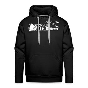 Hunting Shirt / Hoodie - Men's Premium Hoodie