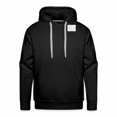 narwhal - Men's Premium Hoodie