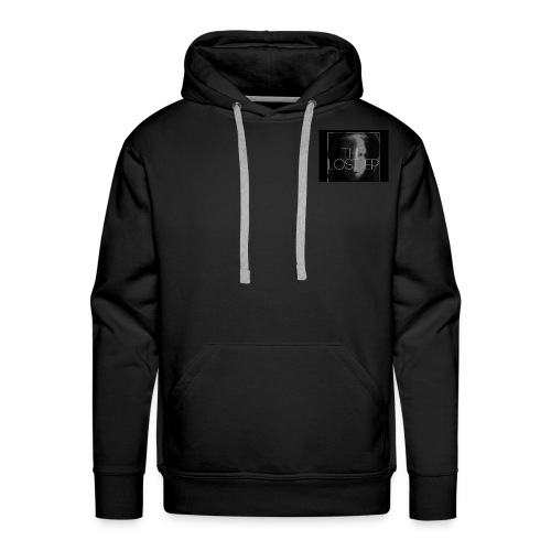 The Lost EP Design - Men's Premium Hoodie