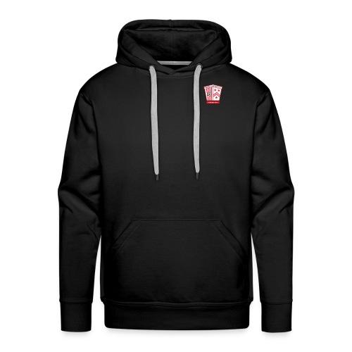 Fgura United F C - Men's Premium Hoodie
