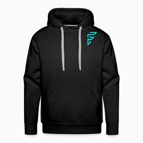 Frozyy Logo - Men's Premium Hoodie