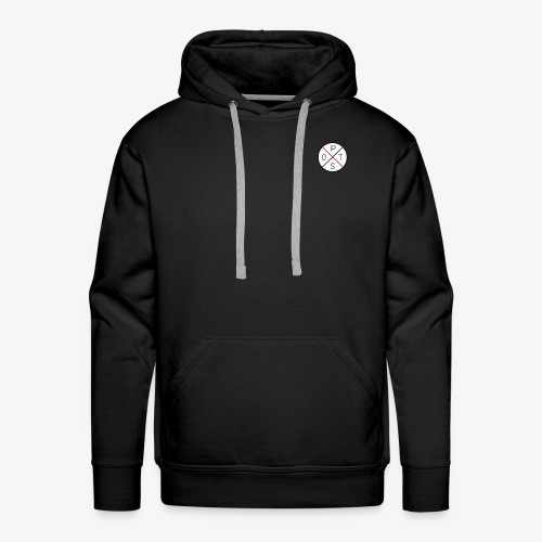 POST WEAR - Men's Premium Hoodie