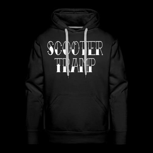 SCOOTERTRAMP - Men's Premium Hoodie