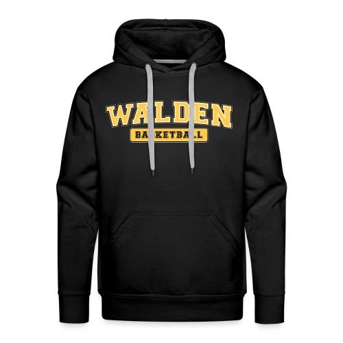 Walden Basketball - Men's Premium Hoodie