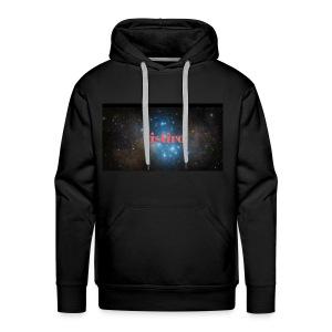 signed hoodie - Men's Premium Hoodie