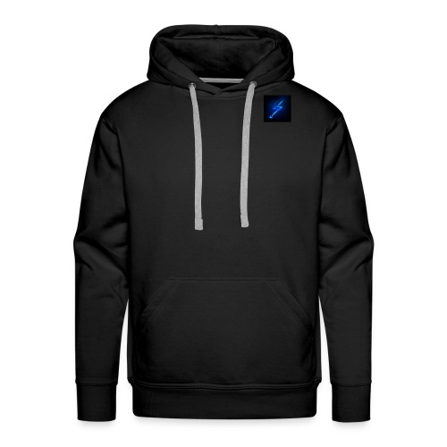 Lighting - Men's Premium Hoodie