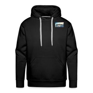 N3ONTOXIC - Men's Premium Hoodie