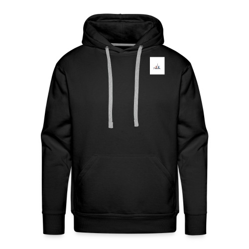 ContraVsSoul - Men's Premium Hoodie