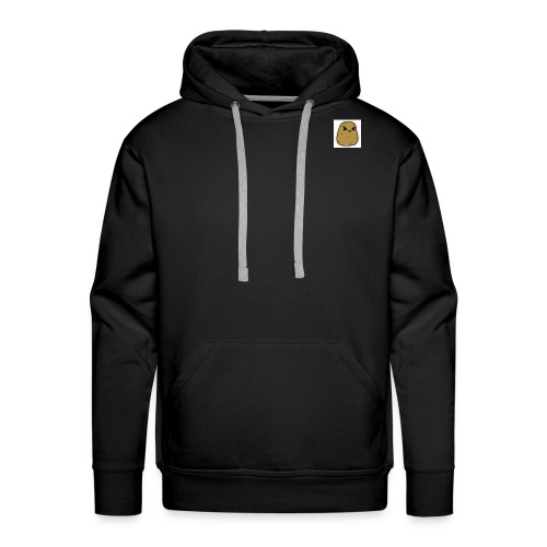 LittlePotatoMan Merch - Men's Premium Hoodie