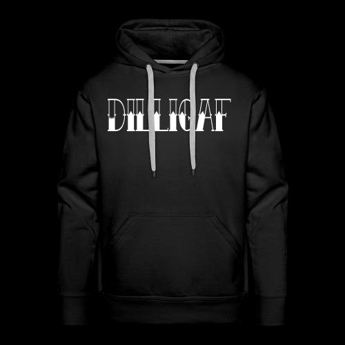 Dilligaf - Men's Premium Hoodie