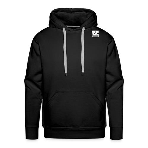 king shirt,hoodie,teeshirt - Men's Premium Hoodie