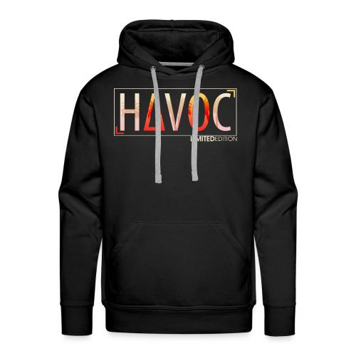 HavocNation Limited Edition - Men's Premium Hoodie