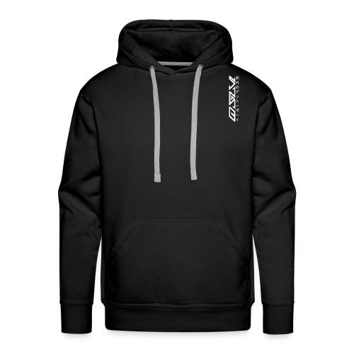 SGB - Japan Side Style - Men's Premium Hoodie