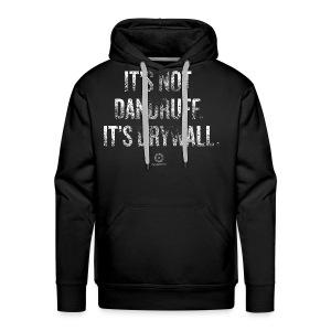 Dandruff - Men's Premium Hoodie
