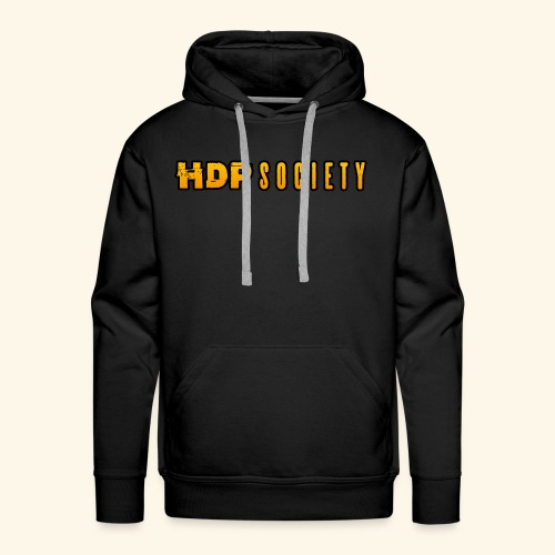 HDP Mini - Men's Premium Hoodie