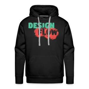 The Designflow Shirt - Men's Premium Hoodie
