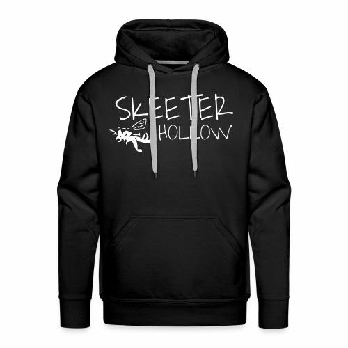 Honey Bee: Skeeter Hollow - Men's Premium Hoodie