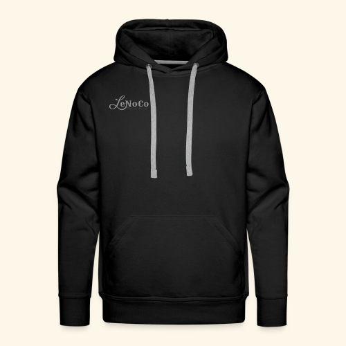 LENOCO A Family Company - Men's Premium Hoodie