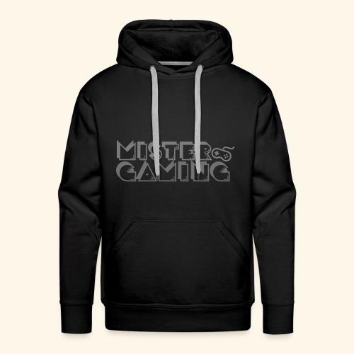 mister gaming - Men's Premium Hoodie