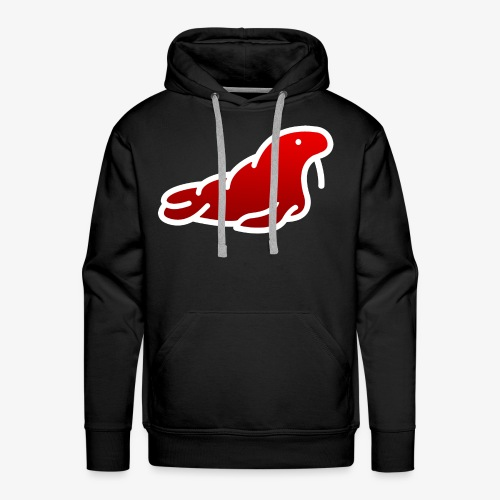Cherry Walrus Exclusive - Men's Premium Hoodie