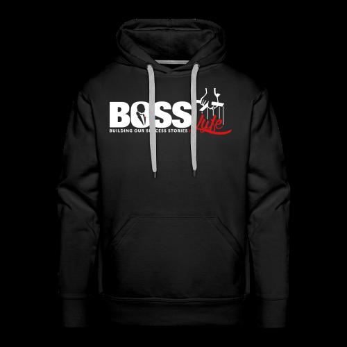 BOSS LYFE - Men's Premium Hoodie