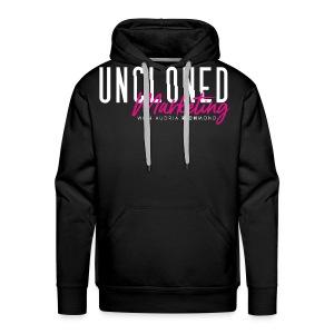 UnCloned Marketing - Men's Premium Hoodie