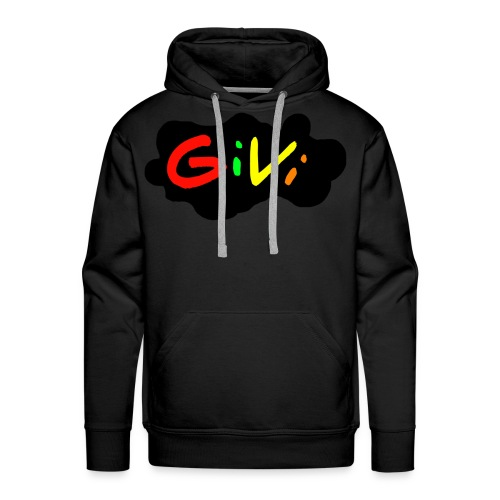GiVi - Men's Premium Hoodie