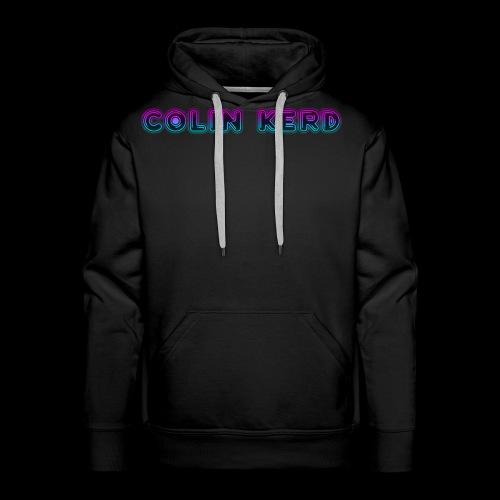 Colin Kerd (UPDATED) - Men's Premium Hoodie