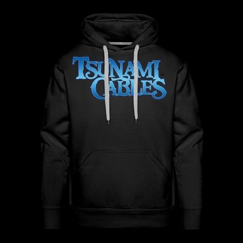 Tsunami Cables - Men's Premium Hoodie