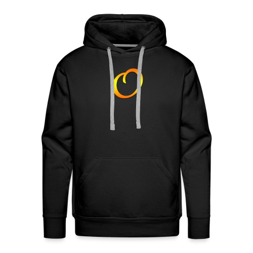 The O Merch - Men's Premium Hoodie